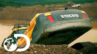 Video Catch Up on Gold Rush Season 7 Episode 9 | New Gold Rush Tuesday 9pm | Discovery UK MP3, 3GP, MP4, WEBM, AVI, FLV September 2019