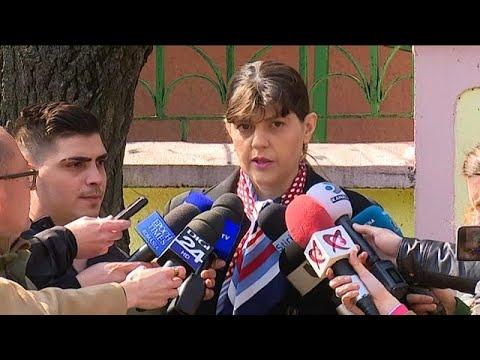 Rumänien: Auflagen gegen ehemalige Antikorruptions-St ...