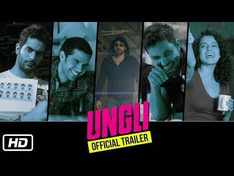 Ungli Movie Picture