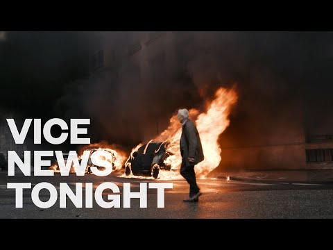 VICE News Tonight: Tune In To VICE TV at 8 PM Every M - TH