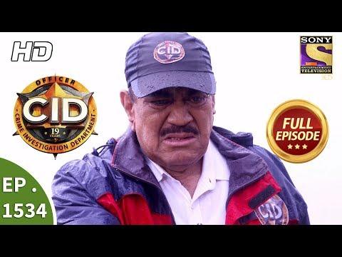 CID - Ep 1534 - Full Episode - 15th July, 2018