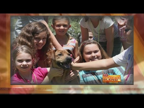Humane Society Of Southern Arizona - Pledge for Pets Friday Education Programs