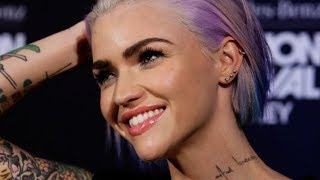 Video Things You Didn't Know About Ruby Rose MP3, 3GP, MP4, WEBM, AVI, FLV Januari 2019