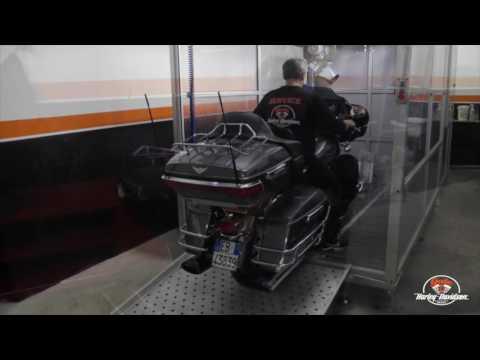Nuovo servizio lavaggio moto