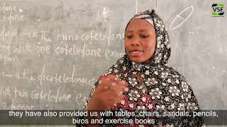 Teacher Fatima