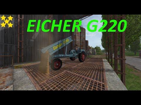 Eicher G220 v1.0.0.0