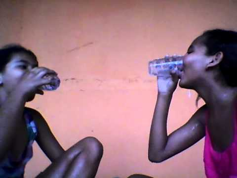 Video Desafio água na boca download in MP3, 3GP, MP4, WEBM, AVI, FLV January 2017
