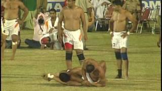 kabaddi world cup 2010 best stops of mangi
