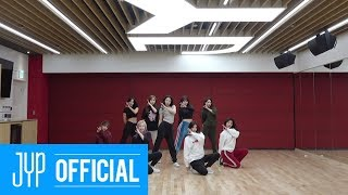 "Video TWICE ""YES or YES"" Dance Video MP3, 3GP, MP4, WEBM, AVI, FLV Maret 2019"