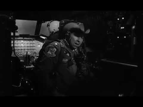 Garip Doktor (1964) - Dr. Strangelove hd fragman izle