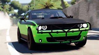 Nonton Forza Horizon 2 Furious 7 Car Pack Trailer Film Subtitle Indonesia Streaming Movie Download