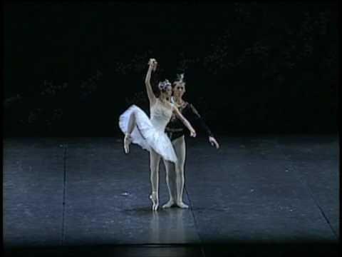 東京バレエ団「ラ・バヤデール」Part2/The Tokyo Ballet LA BAYADERE
