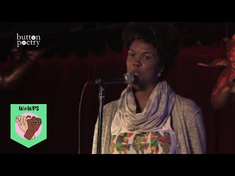 it - Subscribe to Button! New video daily: http://bit.ly/buttonpoetry Dominique Christina, performing during prelims at WoWPS 2014. Dominique went on to win the tournament. If you loved this poem,...