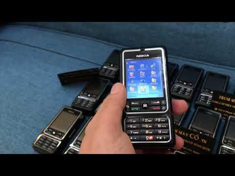 Bán Điện Thoại Nokia 3250  Chính Hãng