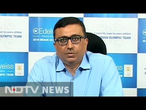Selective mid-cap stocks will do well: Nischal Maheshwari