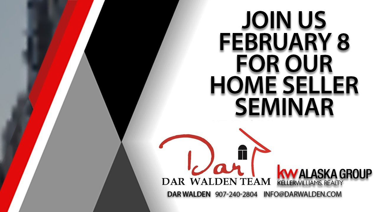 Register to Learn All You Need to Know About Selling Your Home