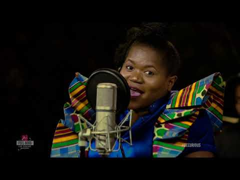 BUSISWA: FEEL GOOD LIVE SESSIONS Episode 1