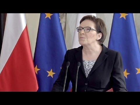 Πολωνία: Άφθαρτα πρόσωπα στην κυβέρνηση