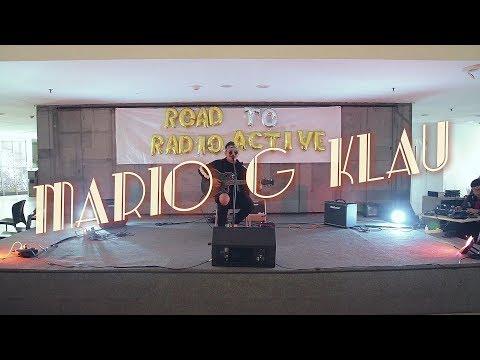 Video Mario G Klau - Tak Selamanya Indah (LIVE on Road to Radioactive) download in MP3, 3GP, MP4, WEBM, AVI, FLV January 2017