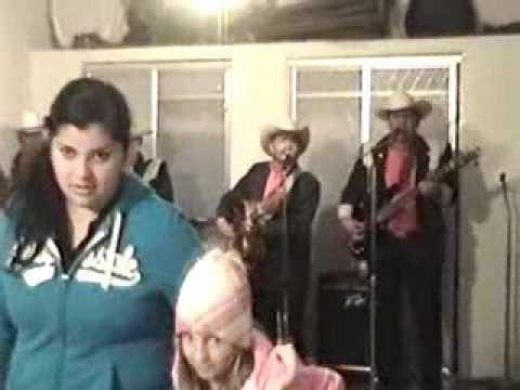 Conjunto Norteño Huapango De Ramones a Teran