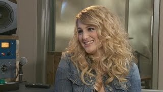 Meghan Trainor Bares All: Her Unexpected Big Break, Being Bullied and Embracing Her Body