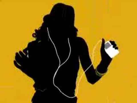 nikzarea - An advertisment for ipod! The song is Technologic by Daft Punk.