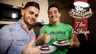 Video FastGood Cuisine avec : Tibo InShape MP3, 3GP, MP4, WEBM, AVI, FLV Mei 2017