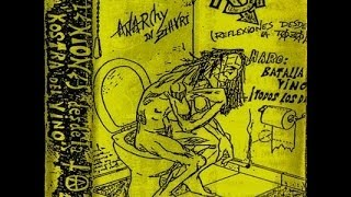 R.D.T. - La kostra del vino (Álbum completo)(1994)