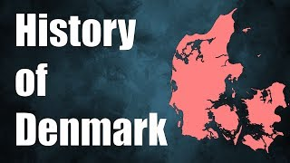 Sup everyone, this is the history of Denmark. Vikings!!!!!!! Music by Ross Bugden and Holfix...