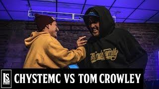 Video Chystemc vs Tom Crowley | Semifinal | Leyendas del Free | Segunda edición 2019. MP3, 3GP, MP4, WEBM, AVI, FLV Juli 2019