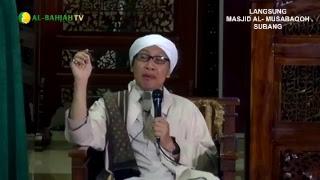 Video Taubat dan Merenungi Dosa Hati | Buya Yahya | Pembukaan Majelis Al-Bahjah Subang | 26 Des 2017 MP3, 3GP, MP4, WEBM, AVI, FLV April 2019