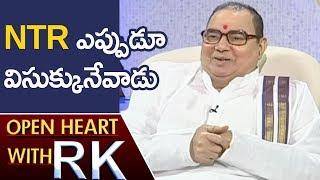 Video Nadendla Bhaskara Rao Over Clash With Sr NT Rama Rao | Open Heart With RK | ABN Telugu MP3, 3GP, MP4, WEBM, AVI, FLV Januari 2019