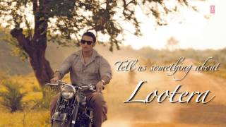 Lootera Was Not An Easy Film To Shoot: Ranveer Singh