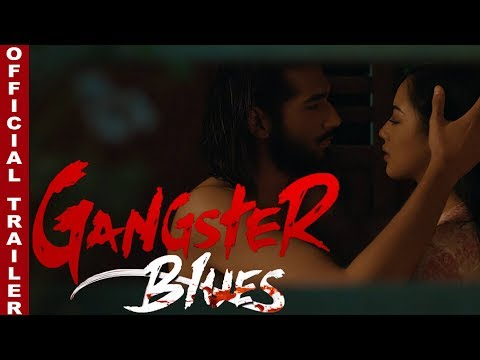 Gangster Blues - Trailer - New Nepali Movie