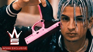 """Skinnyfromthe9 """"Pink Choppas"""" (WSHH Exclusive - Official Music Video)"""