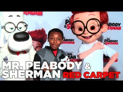 Mr. Peabody & Sherman Sequel On The Way?