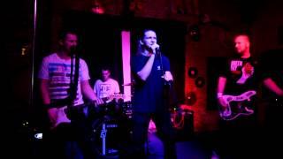 Video Odtial Potial - Košice Riders Pub 2014 live