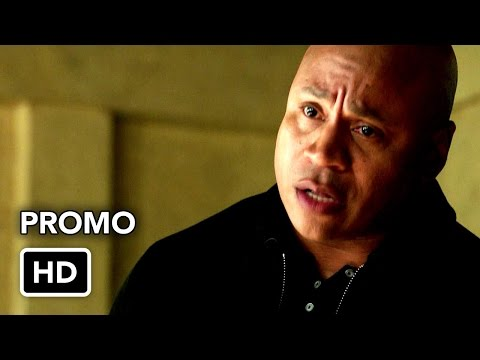 NCIS: Los Angeles 8.23 Preview