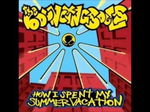 Bouncing Souls - How I Spent My Summer Vacation [FULL ALBUM]