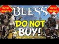 Download Lagu Bless Online is an embarrassment to the MMORPG genre Mp3 Free