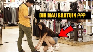 Video COWOK TANGAN PATAH BIKIN BAPER ANAK ORANG PART 2 - SOCIAL EXPERIMENT MP3, 3GP, MP4, WEBM, AVI, FLV Februari 2019