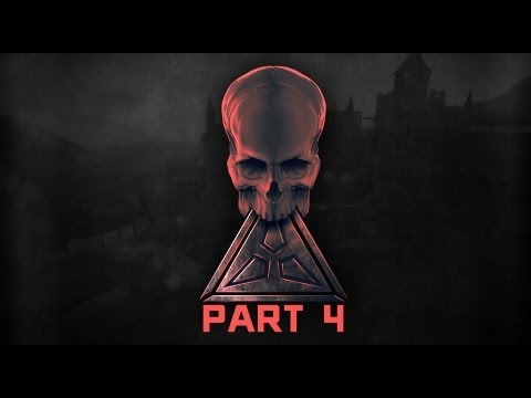 Rise of the Triad Production Diaries - Part 4: Classic Tracks