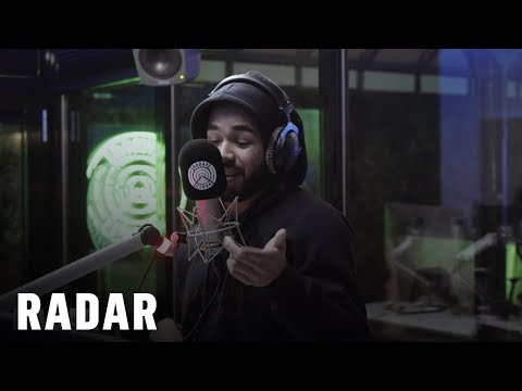 YUNGEN ON #THEHYPESHOW W/ JUKESS & DEBBIE @RadarRadioLDN @YungenPlayDirty