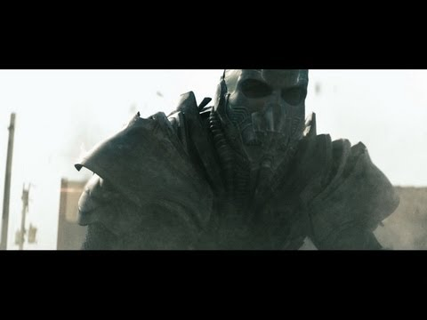 Man of Steel - Fate of Your Planet - Official Trailer HD