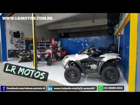 LR Motos - Balanceamento de Roda Traseira da Kasinski Comet GT 650R Branca - 9415