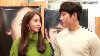 Video YoonWook Moments 4: Ji Chang Wook & Yoona's Subtle Moments MP3, 3GP, MP4, WEBM, AVI, FLV Februari 2018