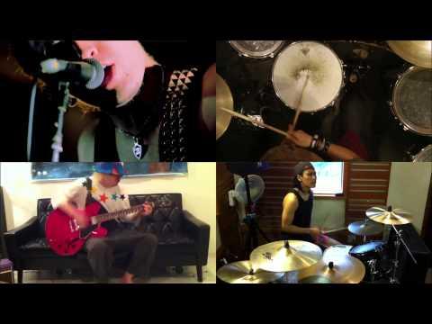 10-FEET「JUNGLES」MVにOYAMAが出演