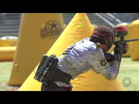 APX Paintball presents: Just I US - WCPPL 2017 Oceanside Open Highlight Video