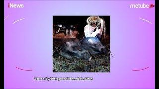 """Video NGERI! Lama Tak Muncul, Kini Alam """"Mbah Dukun"""" Hobi Berburu Babi Hutan Part 01 - Call Me Mel 18/06 MP3, 3GP, MP4, WEBM, AVI, FLV Juni 2019"""