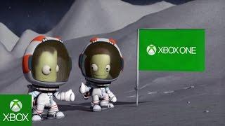 Annuncio versione Xbox One